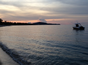 Koh Samui sunset